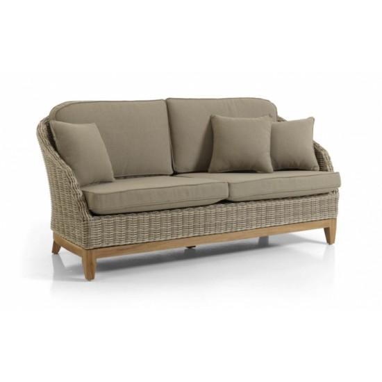 "Плетеный диван ""Ontario"""