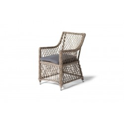 "Плетеное кресло  ""Латте"""