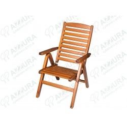 """Кресло """"Regina"""" из сосны"""