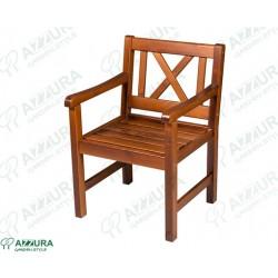 """Кресло """"Onsala"""" из сосны"""