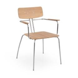 """Кресло из тика """"Kozani"""""""