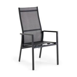 """Кресло """"Avanti"""" позиционное из алюминия и текстилена, цвет 4712-8-8"""