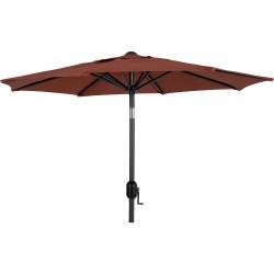 """Зонт """"Cambre"""", диаметр 200, купол паприка"""