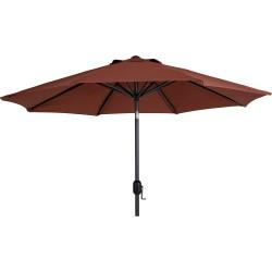 "Зонт ""Cambre"", диаметр 250, купол хаки"