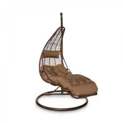 "Подвесное плетеное кресло ""KM-1025"""