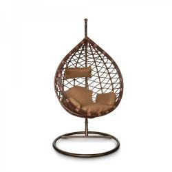 """Подвесное плетеное кресло """"KM-1034"""" medium"""