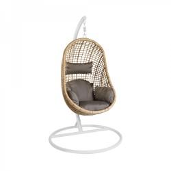 "Подвесное плетеное кресло ""KM-2010"""