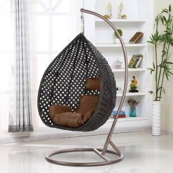 """Подвесное кресло """"AFM-250B-L Brown"""""""