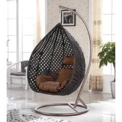 """Подвесное кресло """"AFM-250B-XL Brown"""""""