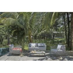 """Садовая мебель """"Marrakesh"""", цвет серый"""
