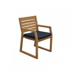 "Кресло ""Modena"" из акации"