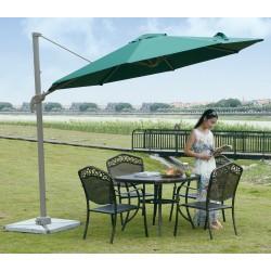 """Зонт садовый GardenWay """"Miami"""" зеленый"""