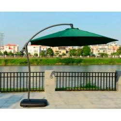 """Зонт садовый GardenWay """"Marseille"""" зеленый"""