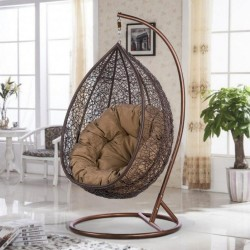 """Подвесное кресло """"AFM-219A Brown"""""""