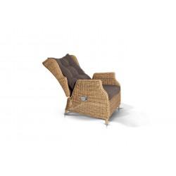 """Плетеное кресло """"Форио new"""" регулируемое"""