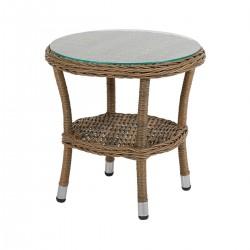 """Плетеный стол """"Vallmo"""""""