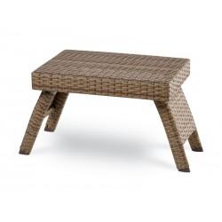 """Плетеный приставной столик """"Summer"""