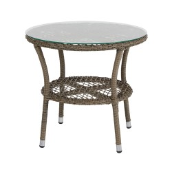 """Плетеный стол """"Apel"""""""