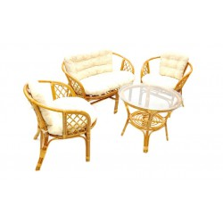 Мебель из ротанга Bagama honey