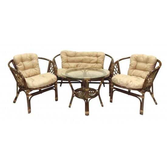 Мебель из ротанга Bagama Promo