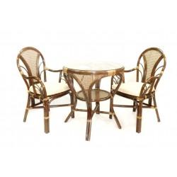 "Комплект мебели ""Larisa&Mokko brown"""