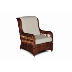 Кресло EBONY с подушками