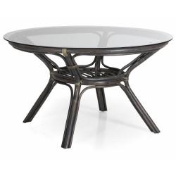 Журнальный столик Kubor grey, 120 см