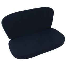 Подушка на софу Maria, синяя