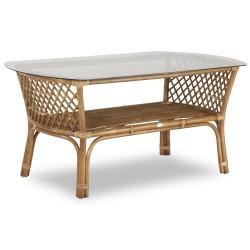 Кофейный столик Sabina, 123х74 см