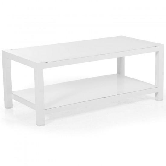 Стол Balma white, 120х60 см