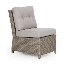"""Центральная секция углового дивана """"Soho"""" beige"""