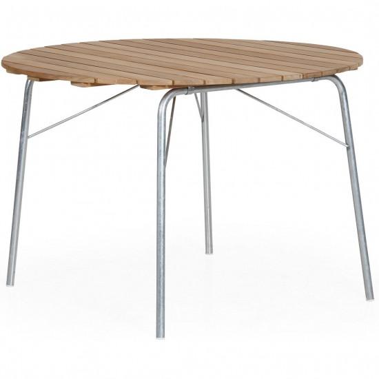 Стол 56:AN natural, Ø 100 см