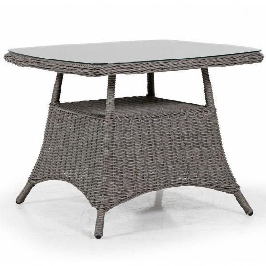 Стол Pompano beige, 153х88 см