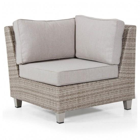 Стол Weston beige, 100х100 см