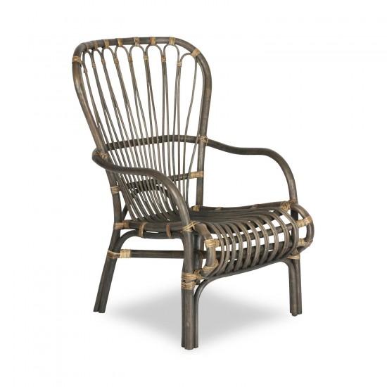 Кресло Aldorassa grey