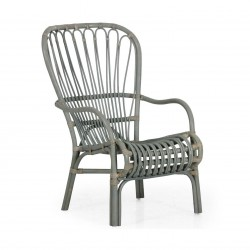 Кресло Aldorassa green
