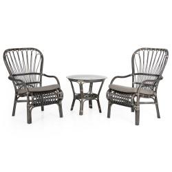 Комплект мебели ALDORASSA & KUBOR