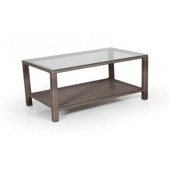 "Журнальный стол ""Madison brown""-120см."