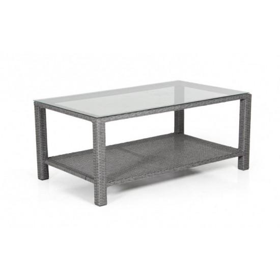 """Журнальный стол """"Madison grey""""-120см."""