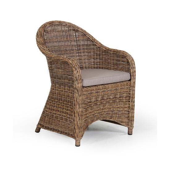 "Плетеное кресло ""Sandiego mix"""