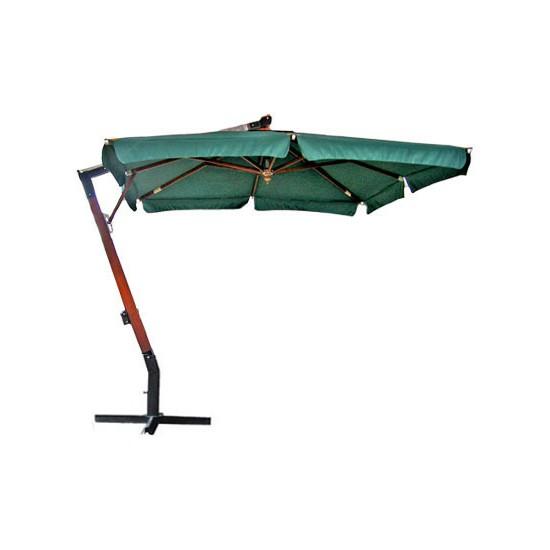 Зонт для кафе тент-шатер GardenWay SLHU007