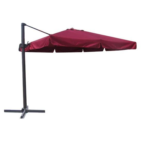 Зонт садовый GardenWay A002-3030 red