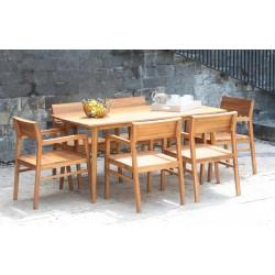 Комплект мебели Andorra