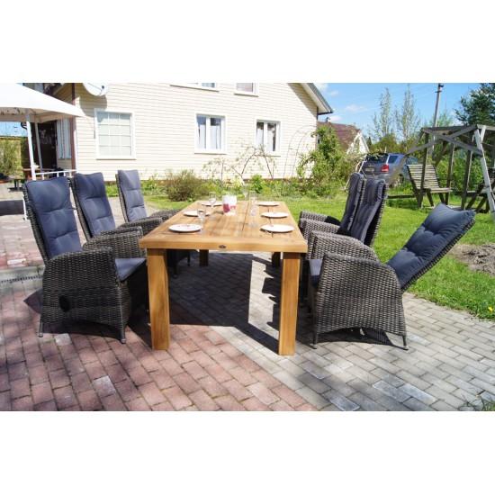 Садовая мебель Cassandra & Menorka