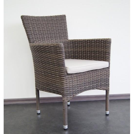 "Кресло плетеное ""Capri"""