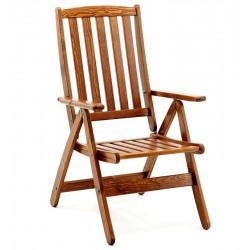 """Кресло из сосны """"Dalby"""""""