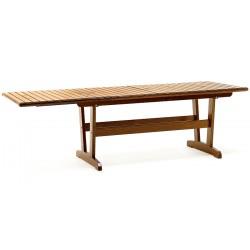 """Обеденный стол из сосны """"Vivaldi"""" cappuccino"""