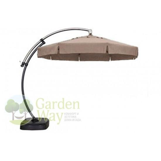 Зонт садовый GardenWay А011-3030