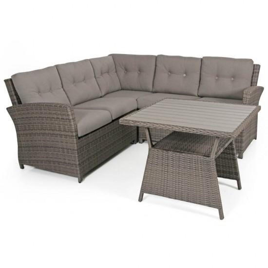 """Мебель из ротанга """"Soho"""" brown"""