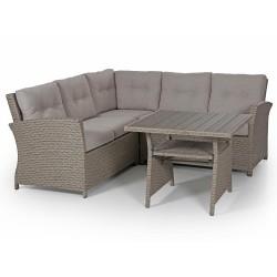 "Комплект плетеной мебели ""Soho beige"""